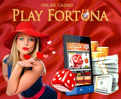 play fortuna casino бонус код
