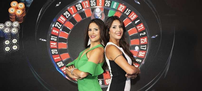 LeoVegas продает живые игры казино Authentic Gaming