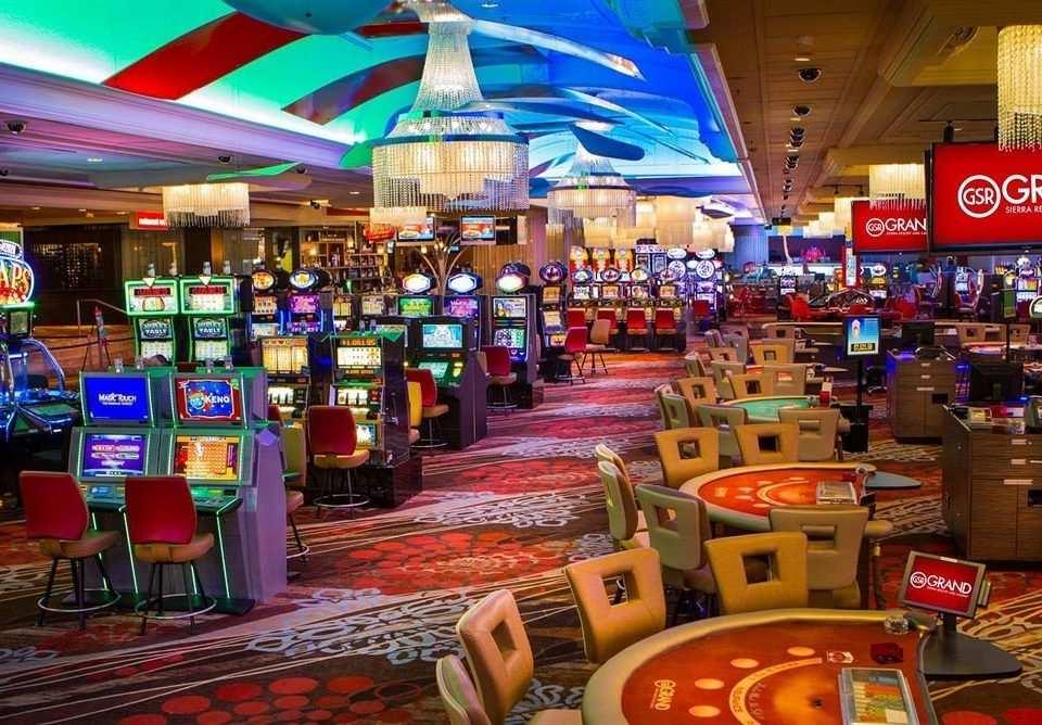 В рейтинге лучших казино вне Лас-Вегаса превалируют индейские заведения