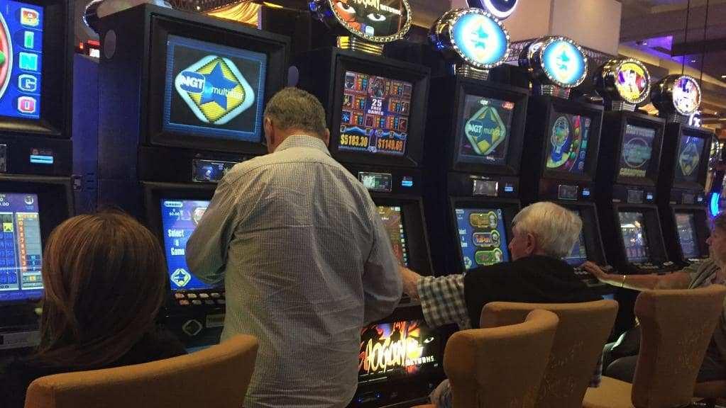 Лазейки в австралийском законодательстве об азартных играх